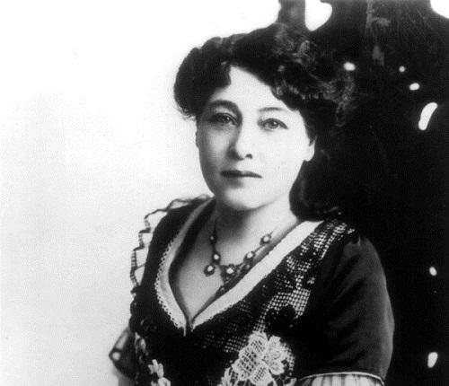 Alice Guy Blanché