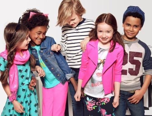 Moda infantil: Dicas para ir as compras