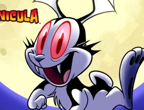 Bunnicula, o vampiro coelho