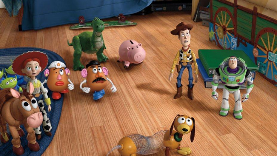 toy story imagem original